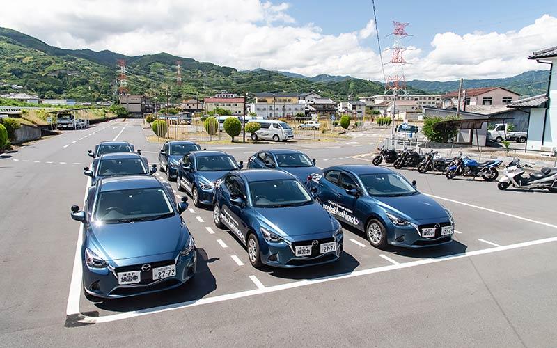 南海橋本自動車学校
